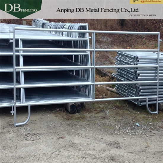 Corral Panels and Livestock Panels