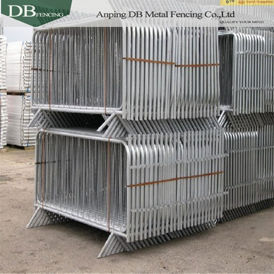 Metal Barricades For Sale 3ft, 6.5ft and 8ft