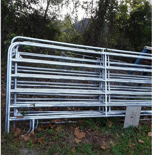 Horse Corral Panels In Kentucky Nc, East Texas For Sale