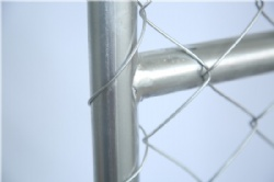 8ft x 12ft Temporary Chain Link Fence