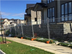 Temporary Fence For Sale